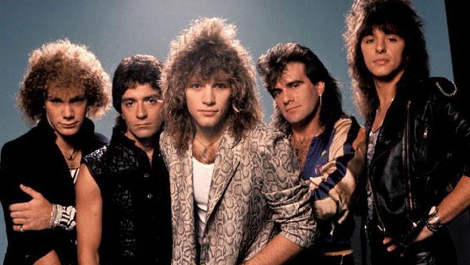 Bon Jovi presentó nuevo video