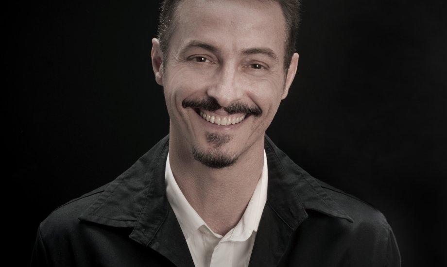 Olavarría recibe a Pedro Aznar