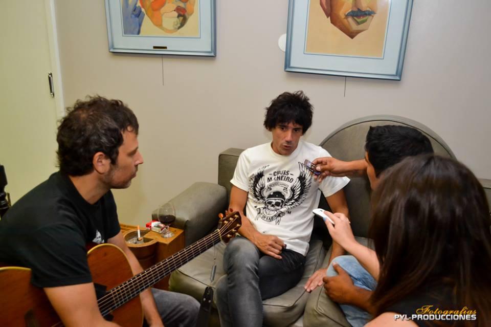 entrevista guasones 3