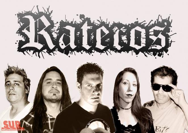Rateros Se Presentará En Una Nueva Edición De Rock En La Ribera