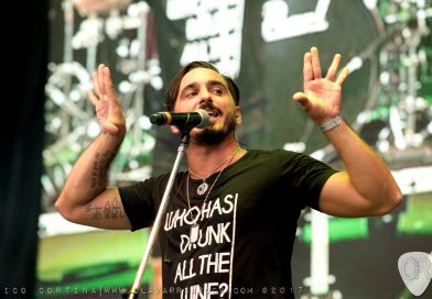 Salta la Banca postergó su show en La Plata por las denuncias de abuso sexual contra su cantante