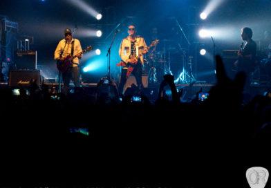 Noche de Reyes, noche de rock en Niceto