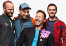 "Coldplay editó ""Kaleidoscope"" antes de sus shows en Argentina"
