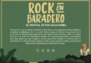 Rock en Baradero, conocé parte de la grilla