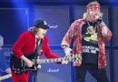 Axl Rose se quedará con AC/DC